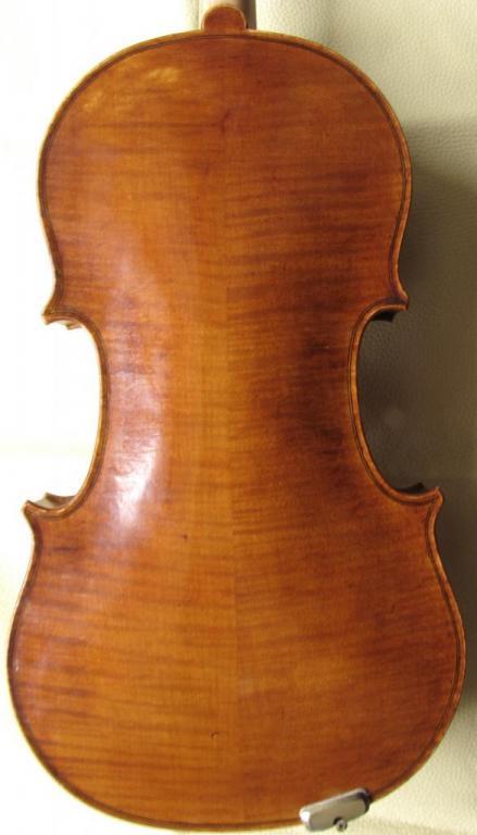 violon 4/4 vendu à Tarbes