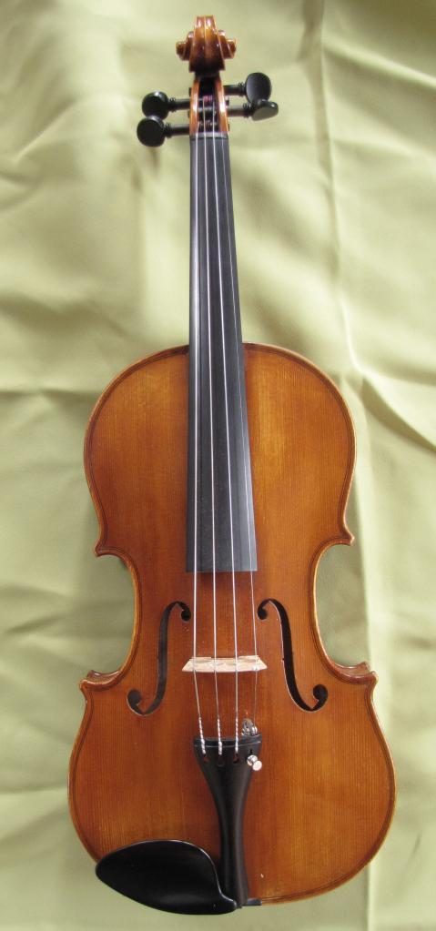 violon Apalis          Vendu parti en  Bretagne