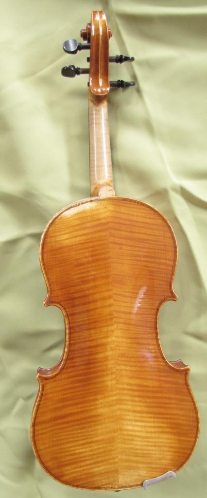 violon Apalis          Vendu en  Bretagne