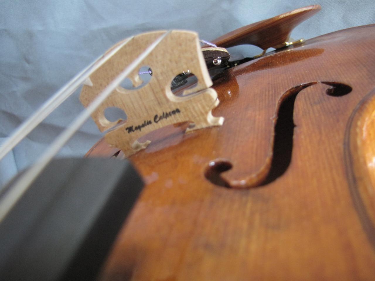 "violon ""Jacana"""