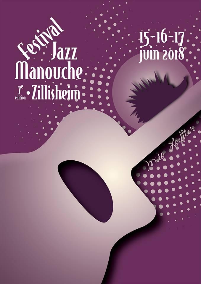 Festival jazz manouche zillisheim