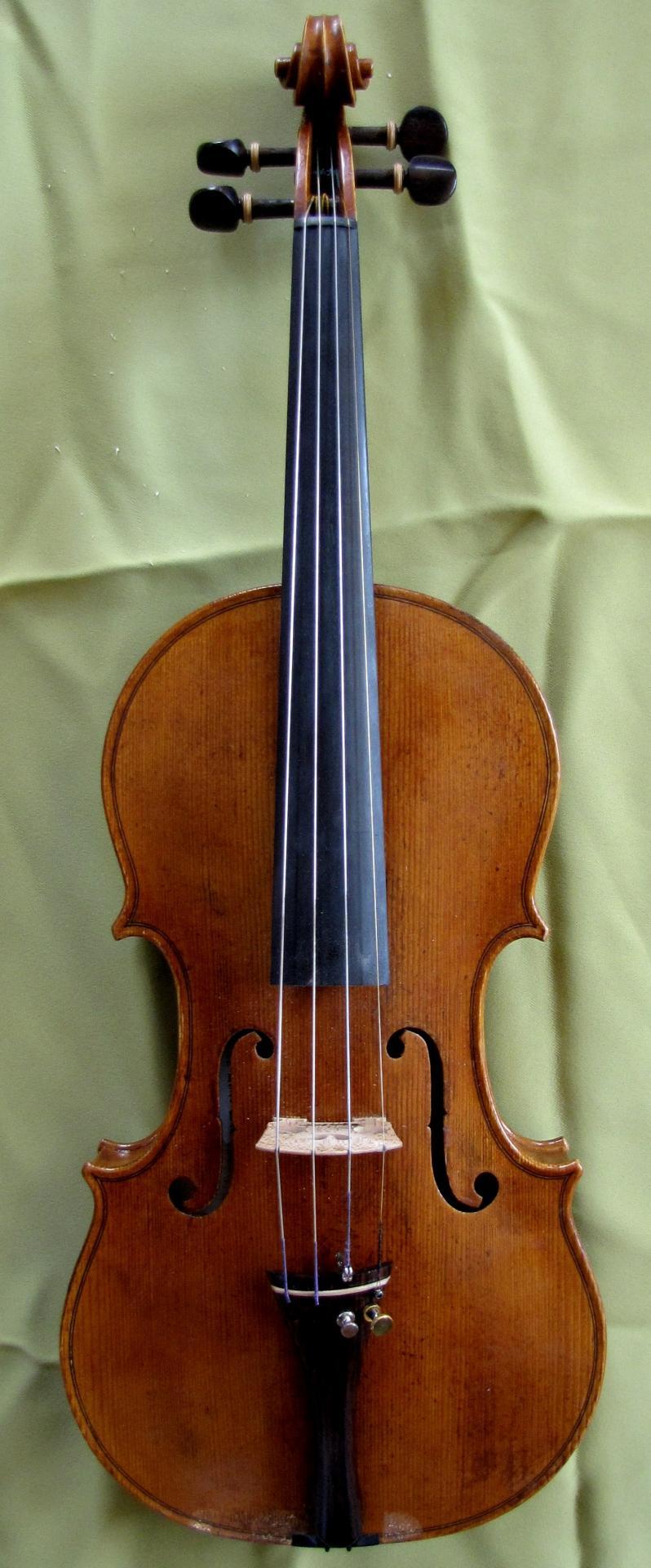 violon type supérieur