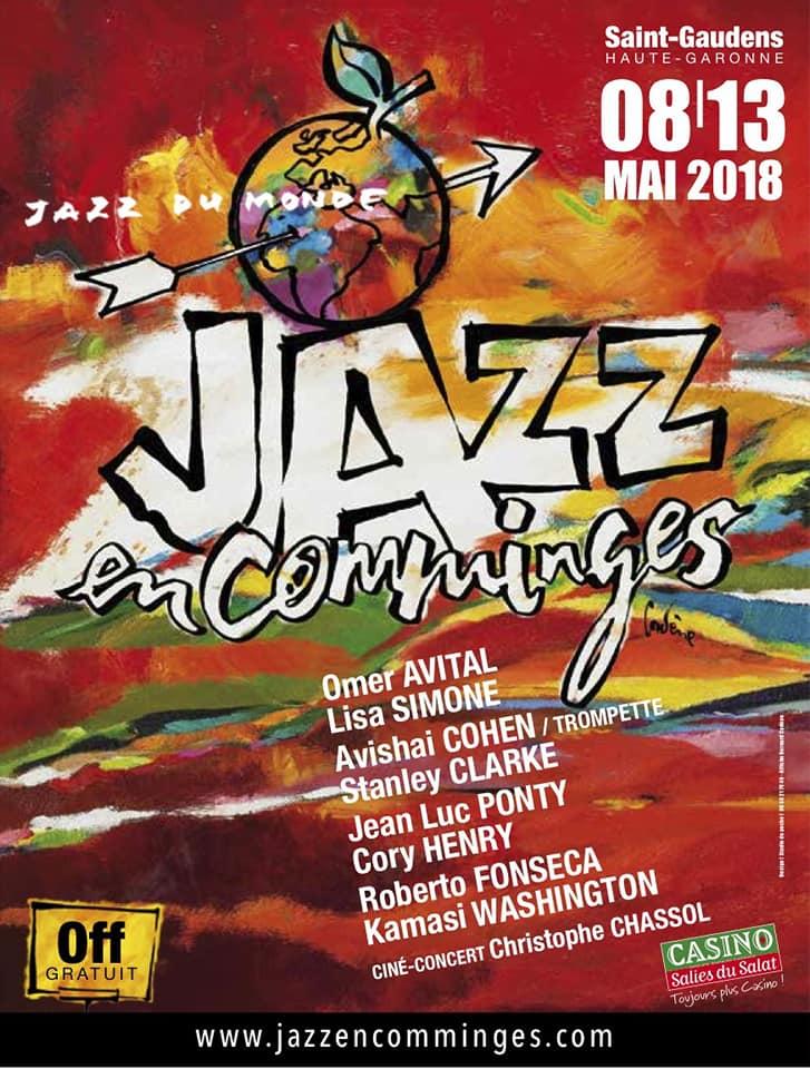 Jazz st gaud 2018